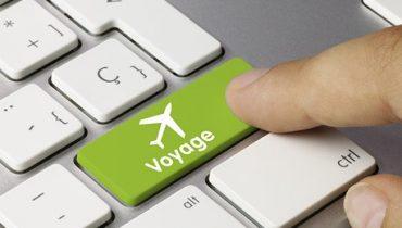 Réservation de voyage: en ligne ou en agence?