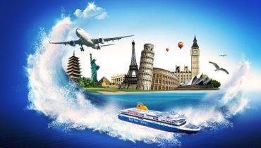 Planifiez votre séjour avec une agence de voyage