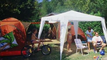 Vacances en camping : retrouver l'esprit de famille