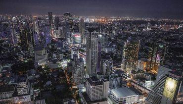 Les deux destinations à découvrir cet été : New York et Bangkok